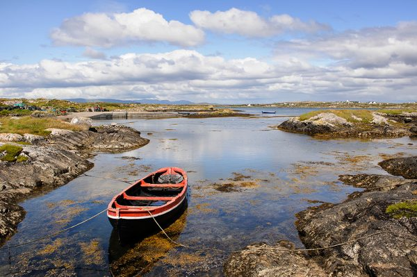 Boat Lettermullen