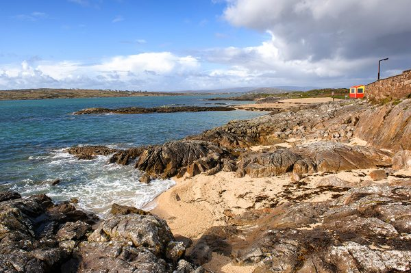 Coral Beach Carraroe