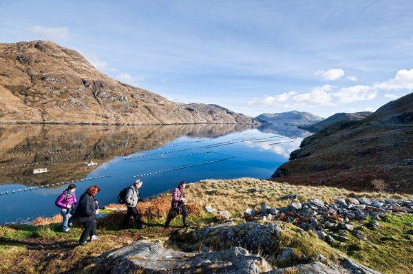 Walkers Killary Fjord